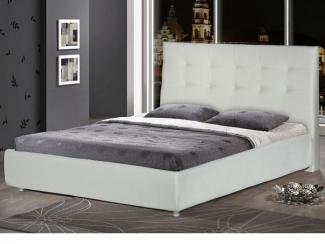 Кровать «Сан Ремо» - Мебельная фабрика «Палитра»