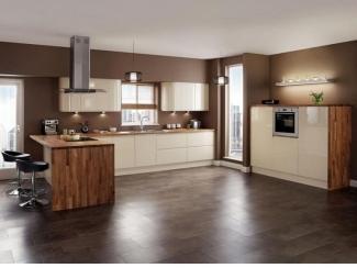 Кухонный гарнитур 8 - Мебельная фабрика «Таурус»
