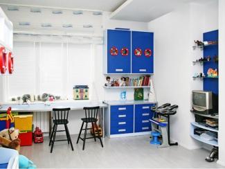Детская ПИРС - Мебельная фабрика «Камеа»