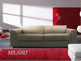 Диван Милано - Мебельная фабрика «Lorusso divani»