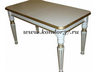 Стол Партнер 1 - Мебельная фабрика «Кондор»
