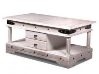 Стол журнальный  Консул - Мебельная фабрика «Лидская мебельная фабрика»