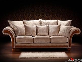 Диван прямой Неон - Мебельная фабрика «Фиеста-мебель»