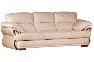 Диван-кровать мягкий 022 - Мебельная фабрика «Александр мебель»