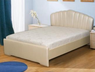Кровать Жемчужина - Мебельная фабрика «Уютный Дом»