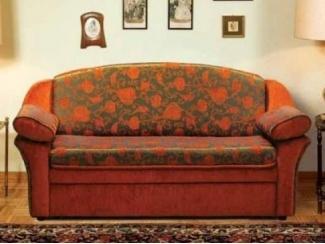 Диван Уэмбли для небольшой комнаты - Мебельная фабрика «Шумерлинская мебельная фабрика»