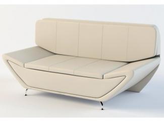 Современный офисный диван Аякс - Мебельная фабрика «МКмебель»