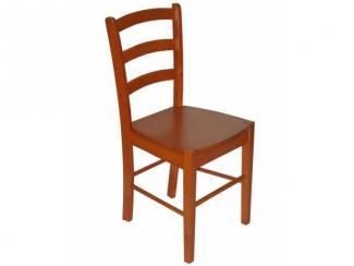 Стул деревянный жесткий 4770 - Импортёр мебели «МебельТорг»