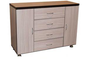 Комод 1200 - Мебельная фабрика «Колпинская мебель»