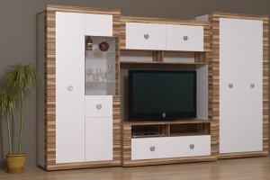 ТВ-стенка Бали - Мебельная фабрика «Миларум»