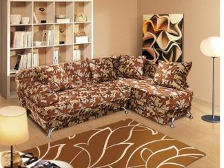 Угловой диван Натали-4ю - Мебельная фабрика «Фант Мебель»