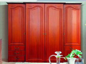 шкаф «Бланка - 2» - Мебельная фабрика «Регина»