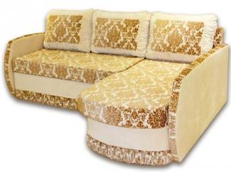 Угловой диван Авди 1 - Мебельная фабрика «Петролюкс»