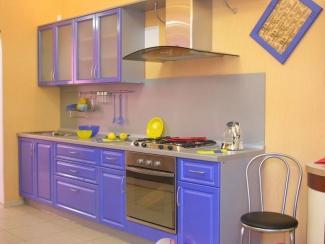 Кухонный гарнитур прямой 50 - Мебельная фабрика «Л-мебель», г. Калуга