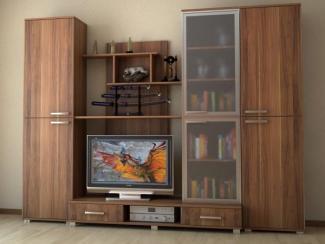 Гостиная стенка Стелла A - Мебельная фабрика «Мебель-комфорт», г. Березовский