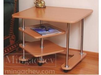 Стол журнальный 39 А - Мебельная фабрика «MINGACHEV»