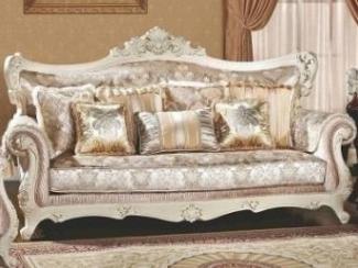 Диван прямой САМСОН - Импортёр мебели «Аванти»