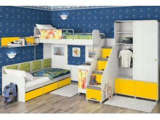 Детская Умка - Мебельная фабрика «МСТ. Мебель»