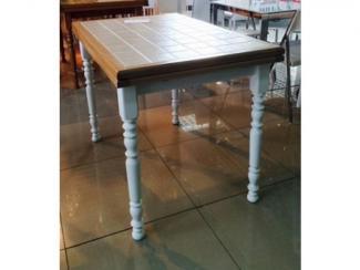 Стол PROVENCE LG 110*70 Ceramique Uni