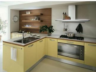 Кухня Литиция - Мебельная фабрика «Альпина»