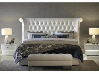 Кровать Letto GM 27 - Мебельная фабрика «Галерея Мебели GM»