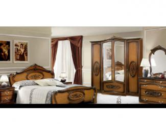 Спальный гарнитур «Виктория 9»