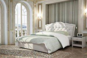 Кровать Изабелла - Мебельная фабрика «Тальяна»