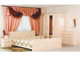 Спальный гарнитур «Афродита»