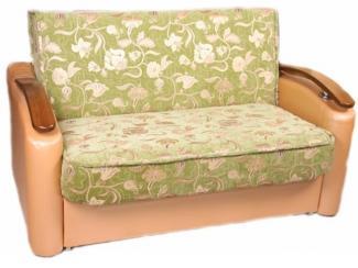 Диван прямой Аккордеон - Мебельная фабрика «Ваш стиль»