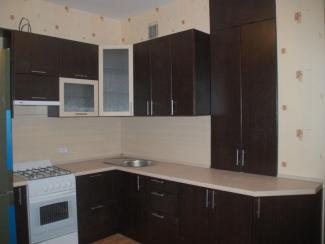 Кухонный гарнитур угловой Алина - Мебельная фабрика «Анкор»