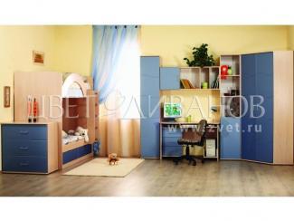 Детская Леви - Мебельная фабрика «Цвет диванов»