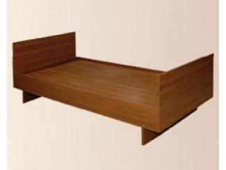 Кровать из ЛДСП - Мебельная фабрика «Мартис Ком»