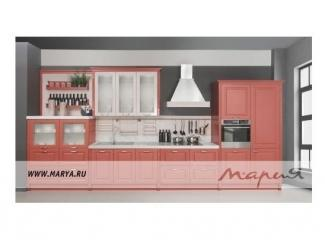 Кухня Nicolle Крашеная - Мебельная фабрика «Мария»