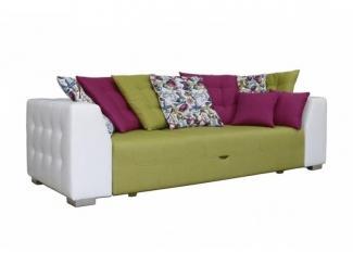 Прямой диван Гранада - Мебельная фабрика «MANZANO»