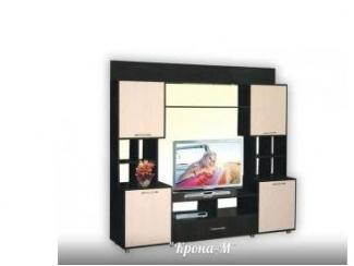 Тумба ТВ 5 - Мебельная фабрика «Крона-М»