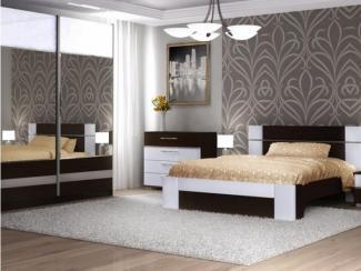 Спальный гарнитур GRANDE - Мебельная фабрика «Радо»