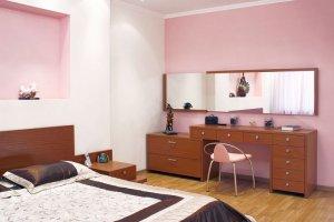 Спальня Лорэн - Мебельная фабрика «Камеа»
