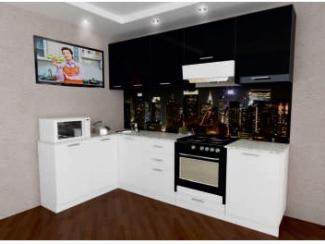 Кухонный гарнитур угловой Мария 11