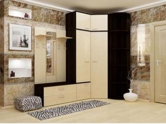 Угловая прихожая - Мебельная фабрика «Мастер Мебель-М»