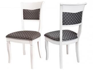 Стул Афина Аргенто - Изготовление мебели на заказ «КС дизайн», г. Москва