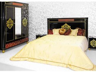 Спальня Маринер