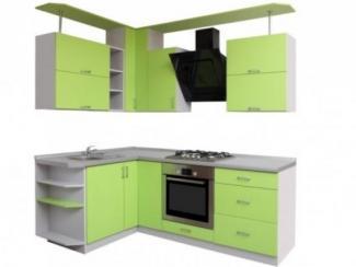 Кухонный гарнитур угловой 105 - Мебельная фабрика «Балтика мебель»