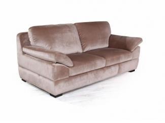 Сицилия диван-кровать 2-х местный maxi - Мебельная фабрика «Ваш день» г. Кострома