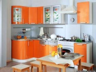 Кухня Сферическая