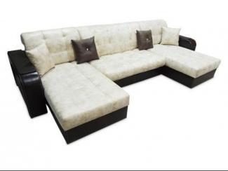 Угловой диван - Изготовление мебели на заказ «Умные диваны», г. Москва