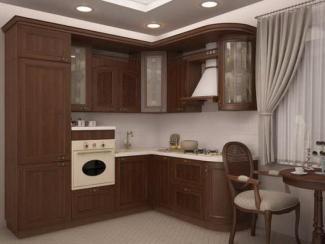 Кухонный гарнитур угловой - Изготовление мебели на заказ «МКМ»
