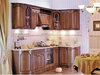 Угловая кухня Ада - Мебельная фабрика «Буденновская мебельная компания»