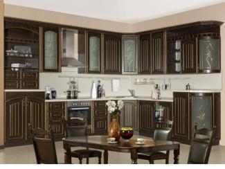 Престиж кухня  - Мебельная фабрика «Прима-сервис», г. Белгород