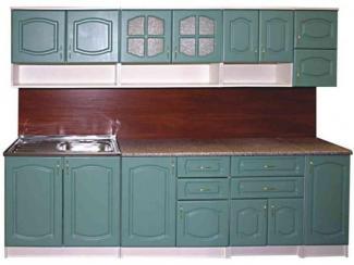 Кухня Глория-1 МДФ