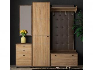Классическая прихожая 27 - Мебельная фабрика «Корвет»